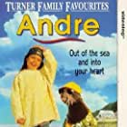Tina Majorino and Tory The Sea Lion in Andre (1994)