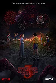 Primary photo for Stranger Things