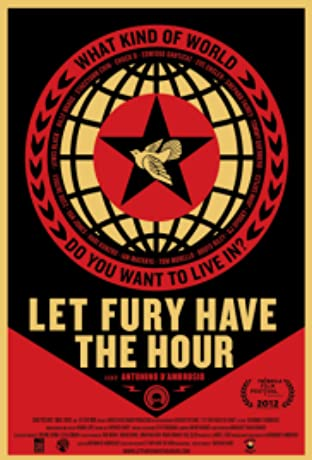 Let Fury Have the Hour (2012)