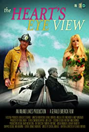 The Heart's Eye View (in 3D) Poster