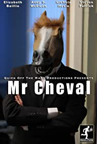 Poster for Mr Cheval