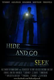 Hide and Go Seek Poster