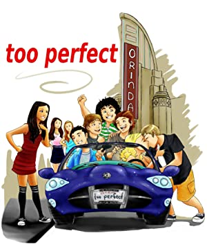 Too Perfect (2011)
