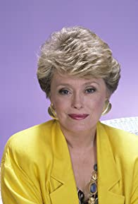 Primary photo for Rue McClanahan