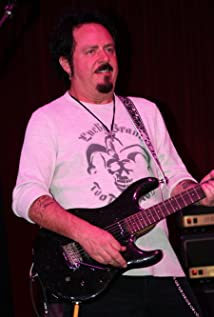 Steve Lukather Picture