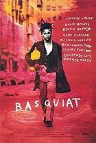 Basquiat (1996) Poster