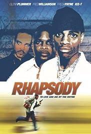 Deadly Rhapsody Poster