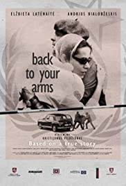 Back to Your Arms Poster