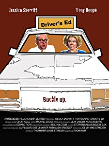 Movies downloads site Driver's Ed [HD]