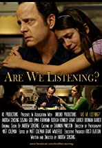 Are We Listening?