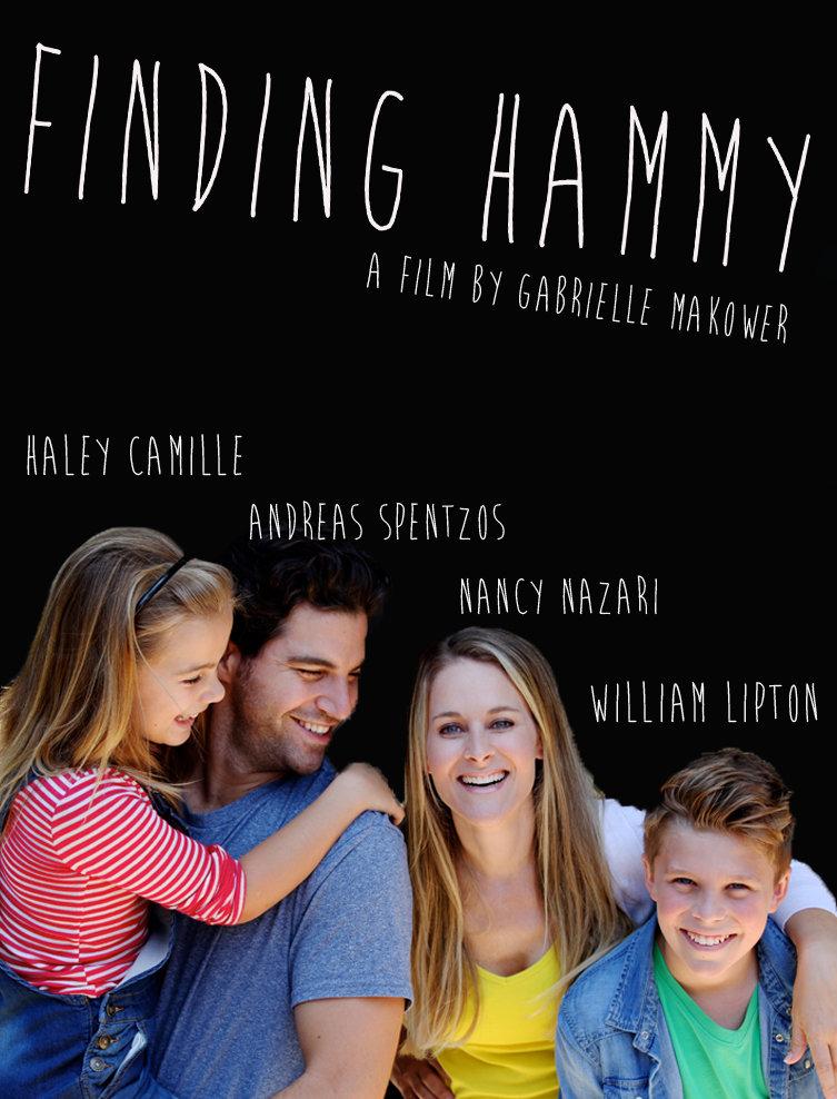 Finding Hammy