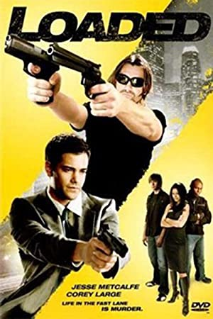 Movie Loaded (2008)