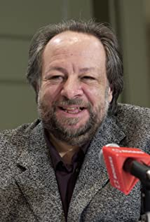 Ricky Jay Picture