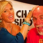 Brenda Epperson and Ric Drasin on ActorsE Chat
