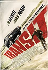 Transit (2012) Poster - Movie Forum, Cast, Reviews