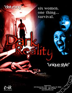 Good free downloadable movie sites Dark Reality by [Avi]