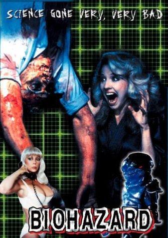 Biohazard (1987)