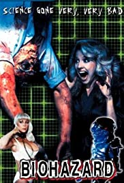 Biohazard (1985) 1080p
