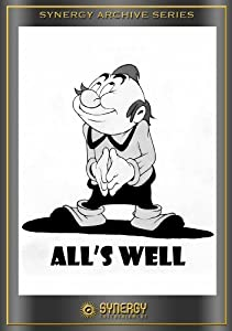 All movies mp4 download All's Well by [Bluray]