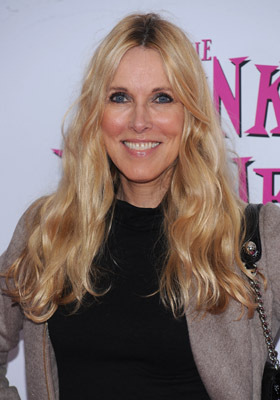 Alana Stewart at an event for The Pink Panther 2 (2009)