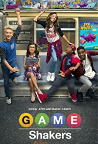 Primary photo for Game Shakers