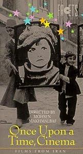 Downloads movies bittorrent Nassereddin Shah, Actor-e Cinema by Mohsen Makhmalbaf [480x272]