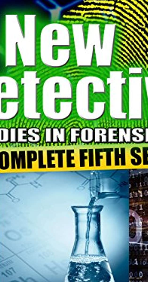 The new detectives case studies in forensic science