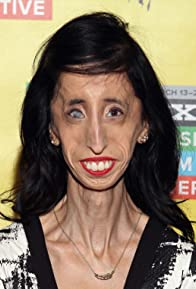 Primary photo for Lizzie Velasquez