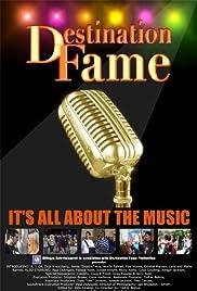Destination Fame Poster