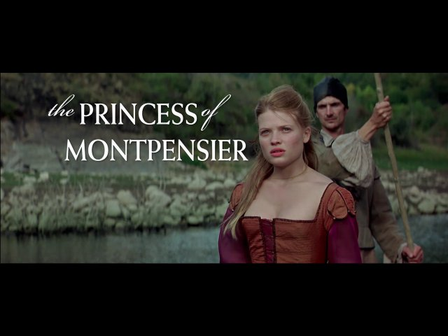 free download The Princess of Montpensier