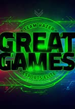 Team Razer: Great Games