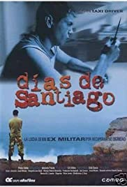 Days of Santiago Poster