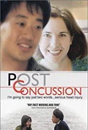 Post Concussion Poster