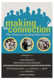 Making the Connection: The Service Learning Revolution Poster