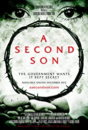 A Second Son Poster