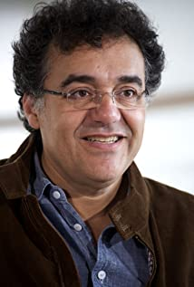 Rodrigo García Picture