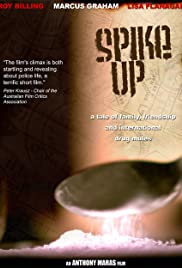 Spike Up Poster