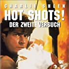 Charlie Sheen in Hot Shots! Part Deux (1993)