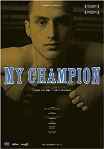New movies 2016 free download My Champion [iTunes]