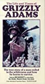 The Life and Times of Grizzly Adams (1977) Poster