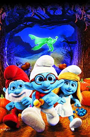 Permalink to Movie The Smurfs: The Legend of Smurfy Hollow (2013)