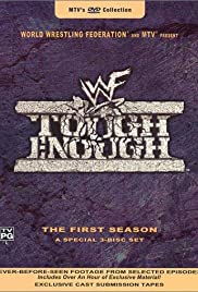 WWE Tough Enough Poster