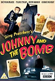 Johnny and the Bomb Poster