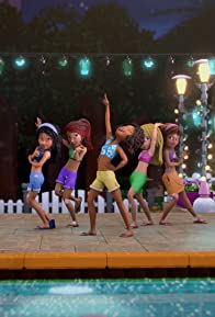 Primary photo for Lego Friends: Stephanie's Surprise Party