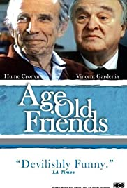 Age-Old Friends Poster
