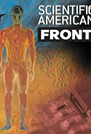 Alan Alda in Scientific American Frontiers Poster