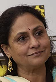 Primary photo for Jaya Bhaduri