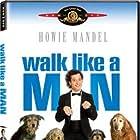Howie Mandel in Walk Like a Man (1987)