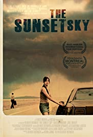 The Sunset Sky Poster