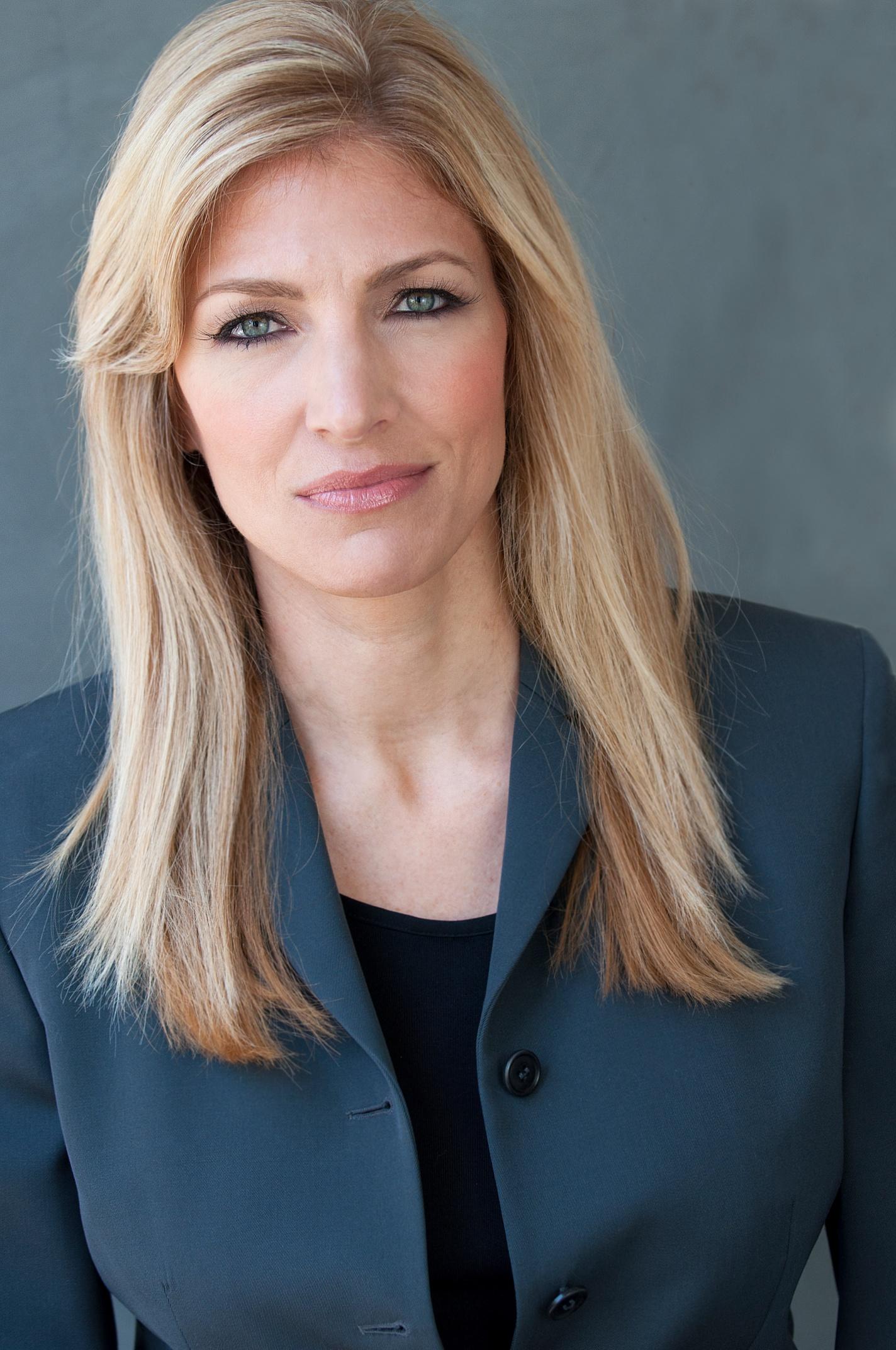Amy Seddon Ebert